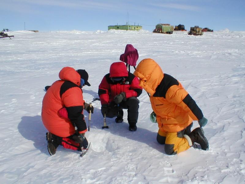 南極波動変換施術 100