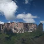 南アフリカギアナ高地